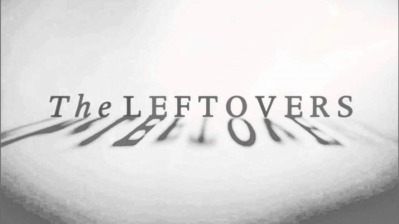 The Leftovers The Complete First Season Blu-ray Review