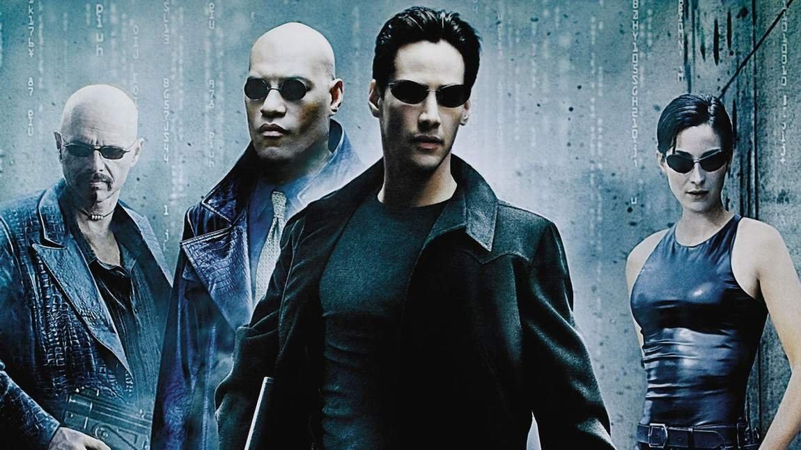 The Matrix is Coming to Ultra HD Blu-ray