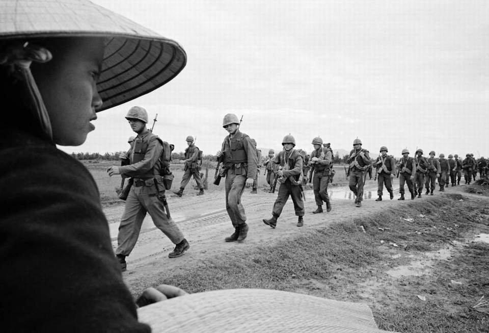 The Vietnam War Blu-ray Review