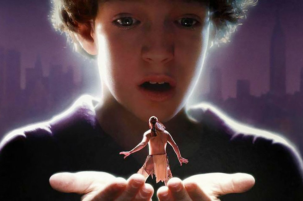 The Indian in the Cupboard Blu-ray Review