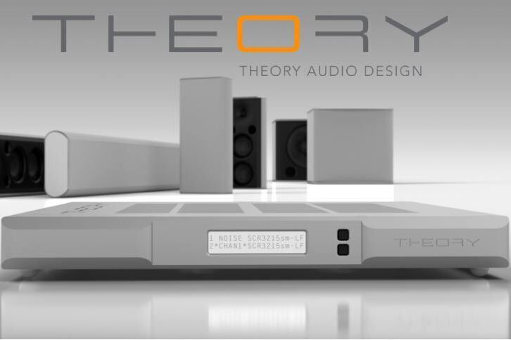 Theory Audio Design by Paul Hales to Debut - CEDIA 2018 - AVSForum com