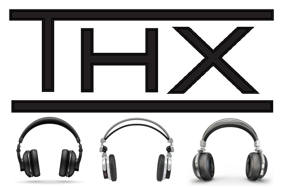 THX AAA-0 Headphone Amp