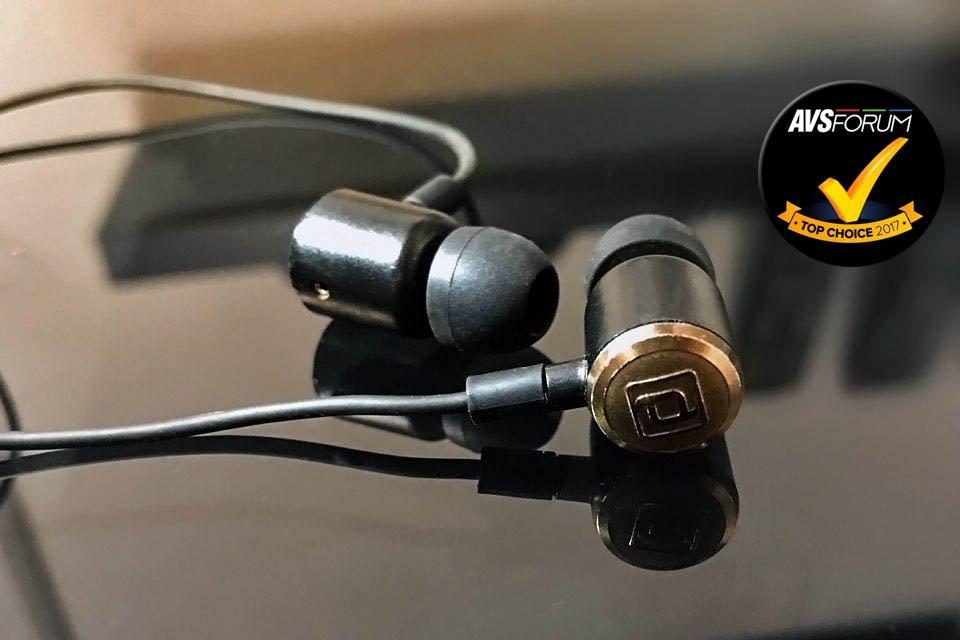Periodic Audio Be In-Ear Monitors with beryllium drivers