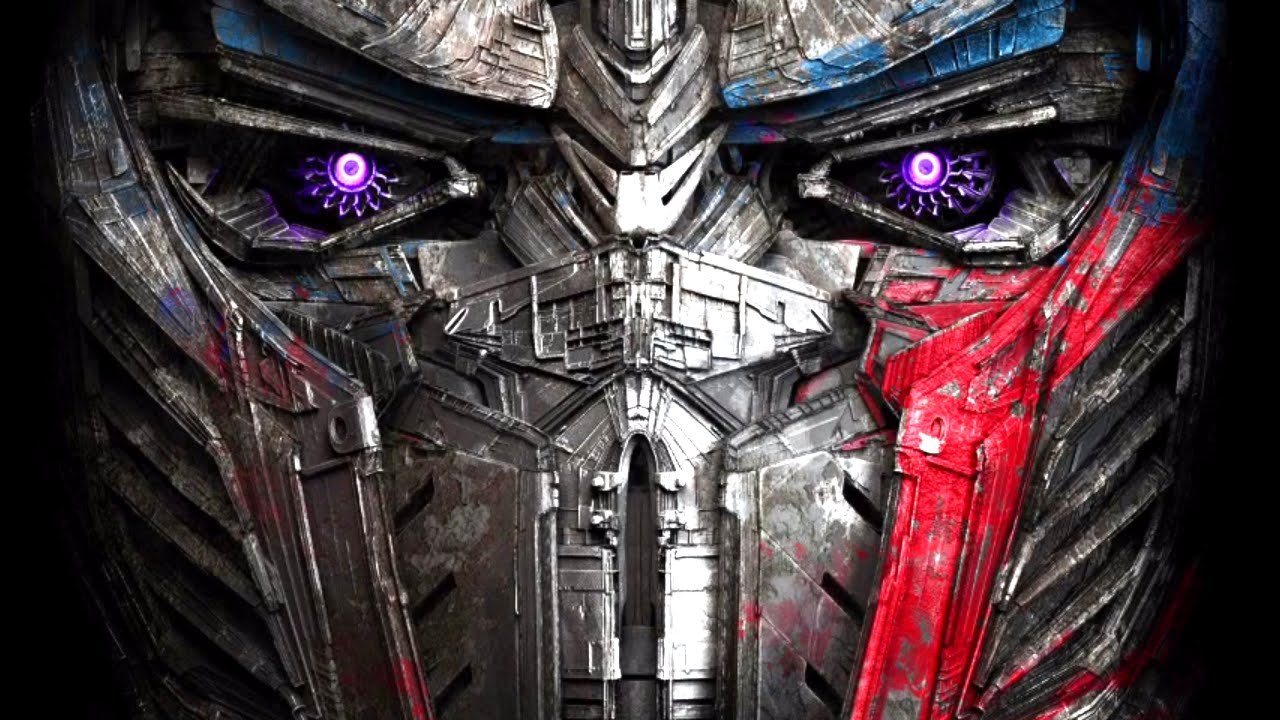 Transformers: The Last Knight 3D Blu-ray Review