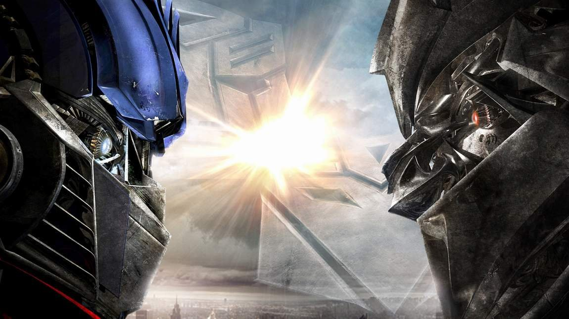 Transformers Ultra HD Review