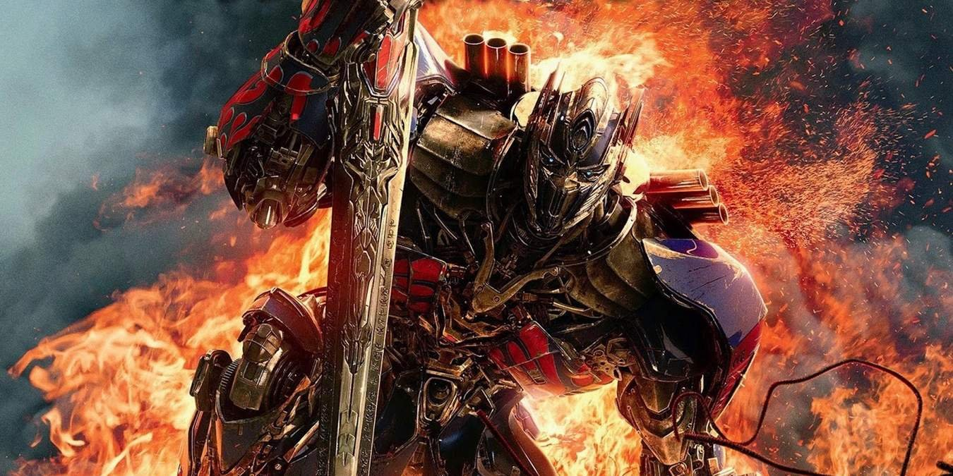 Transformers: The Last Knight Ultra HD Review