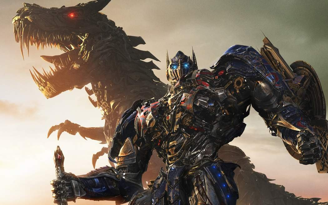 Transformers: Age of Extinction Ultra HD Review