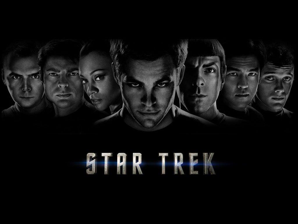 Star Trek & Star Trek Into Darkness Ultra HD Blu-ray Review