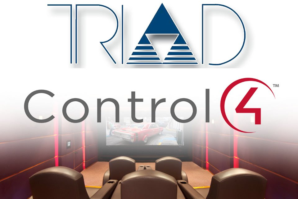 140 Control4 Certified Showrooms Unveiled Worldwide