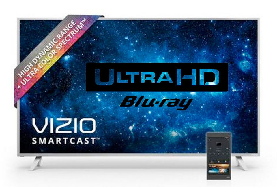 Vizio Rolls Out HDR10 Update for P and M-Series Displays