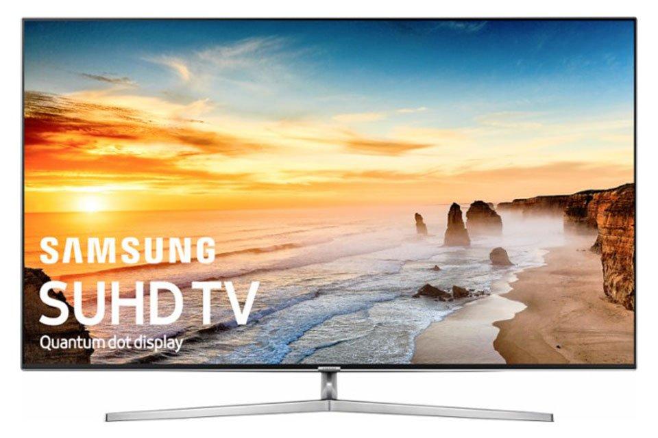 Samsung UN65KS9000 SUHD HDR TV