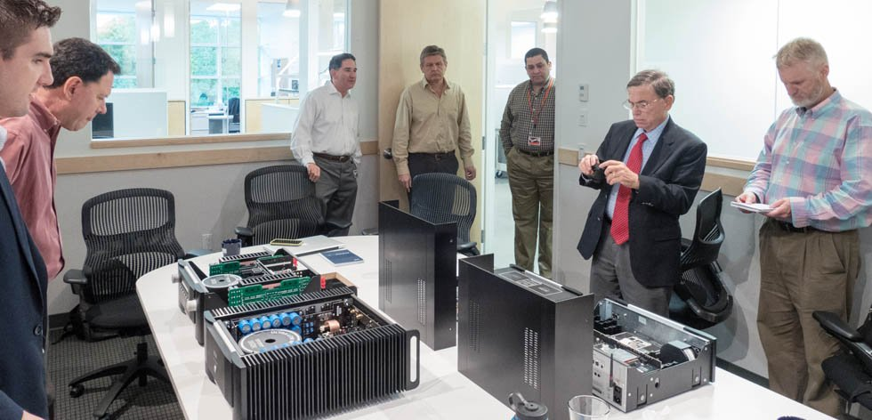 Mark Levinson Engineers a Major Comeback - AVSForum com