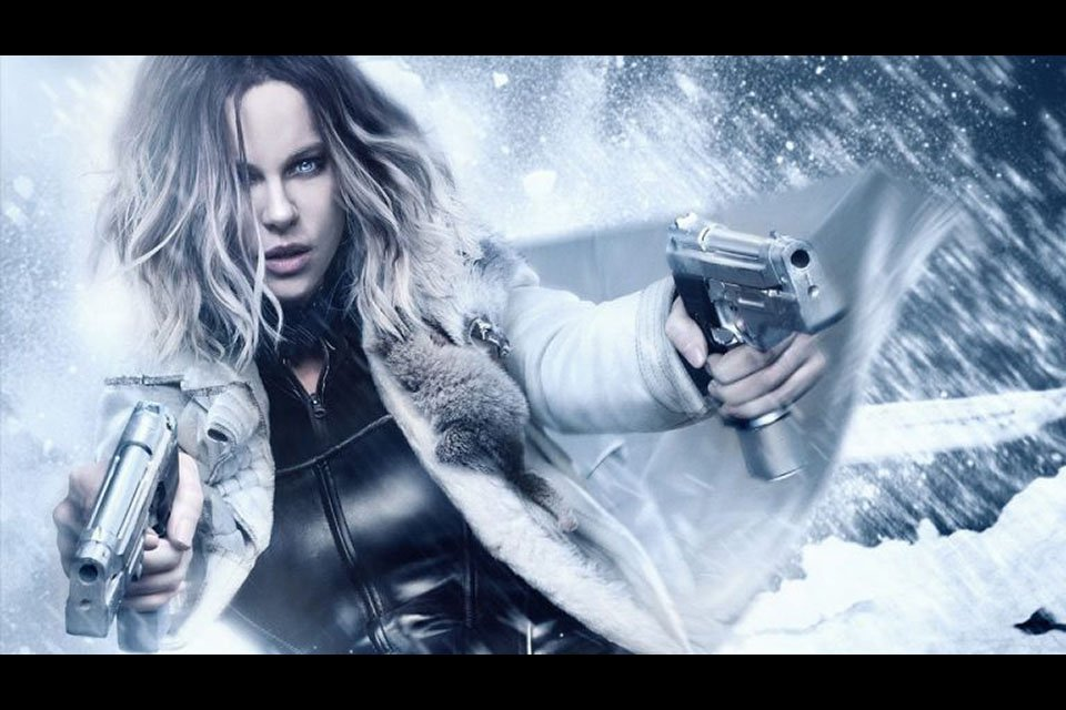 Underworld: Blood Wars Ultra HD Blu-ray Review