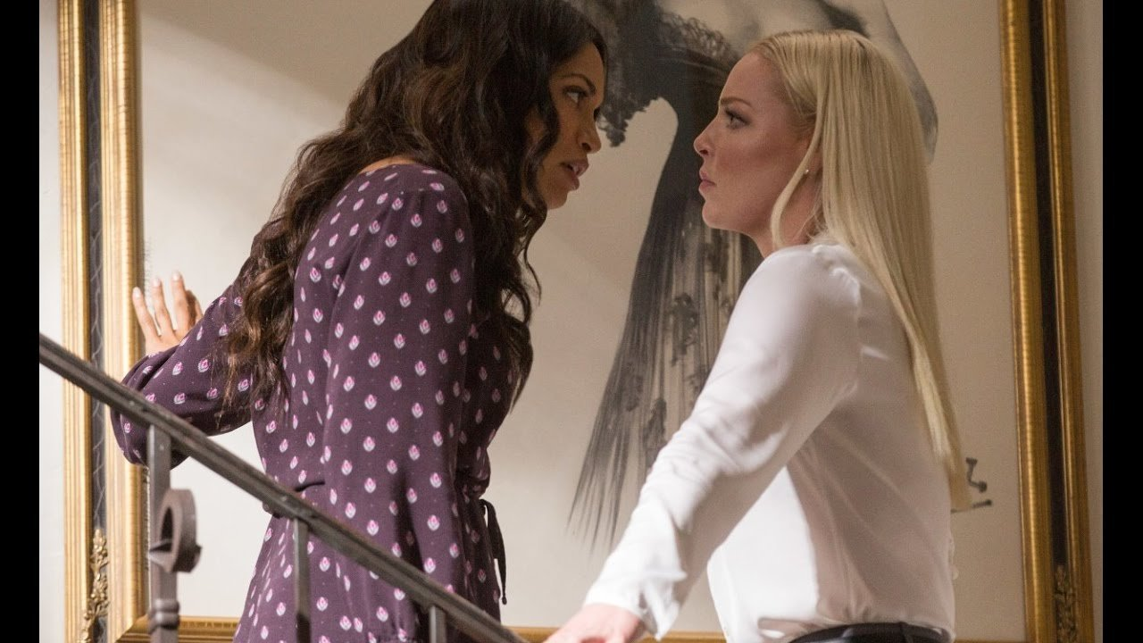 Unforgettable Blu-ray Review