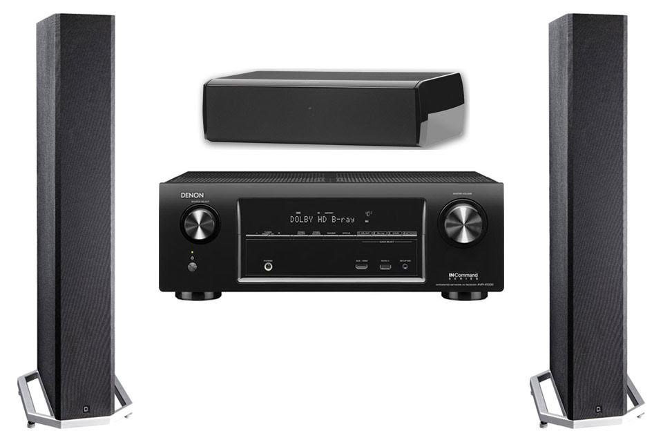Ask The Editors What Tower Speakers Do You Recommend Avsforum Com