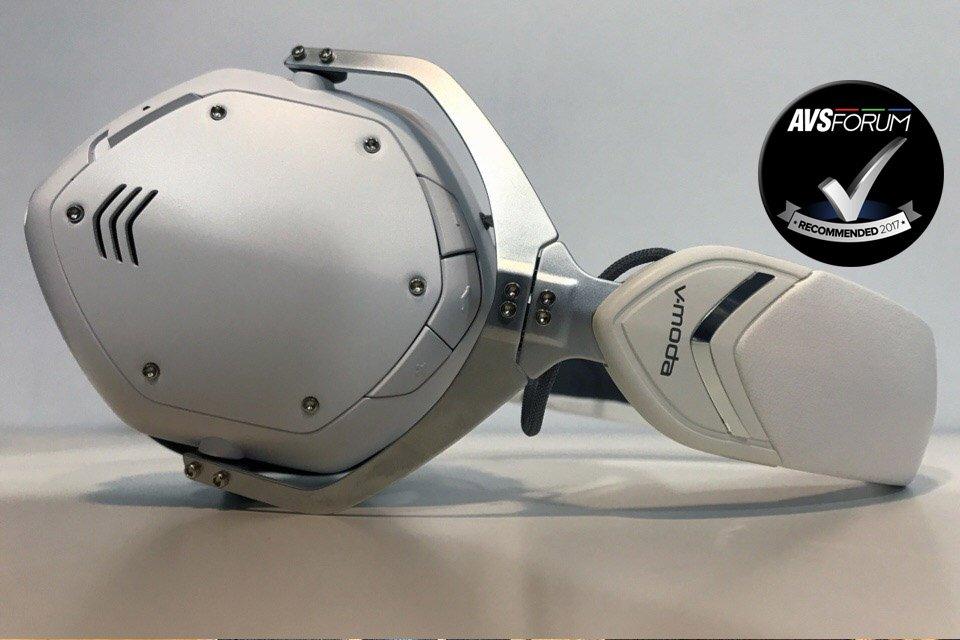 Review: V-Moda Crossfade 2 Bluetooth Headphones