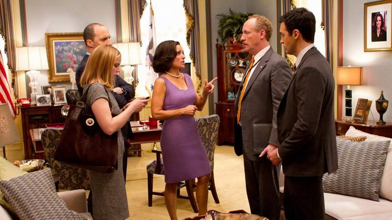 Veep: The Complete Third Season (Blu-ray) Official AVS Forum Review
