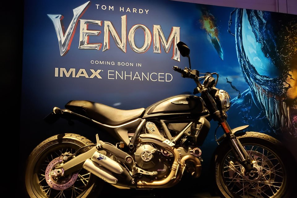 IMAX Enhanced Announces New Partners and Movie Titles
