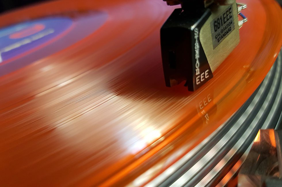 HD Vinyl Mastering Process Promises Hi-Res Results