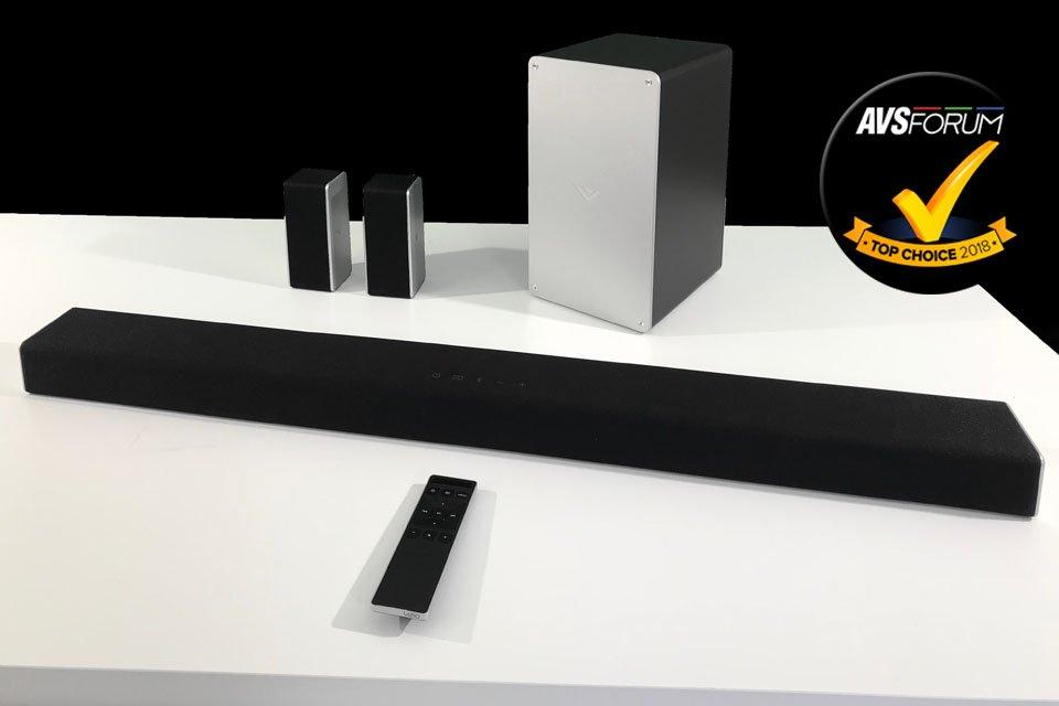 Vizio 36 inch SB3651-E6 Soundbar Review AVS Forum Homepage
