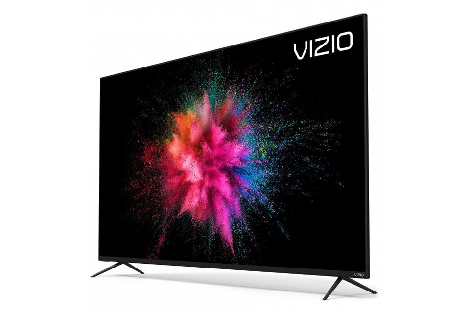 vizio m-series 4k tv