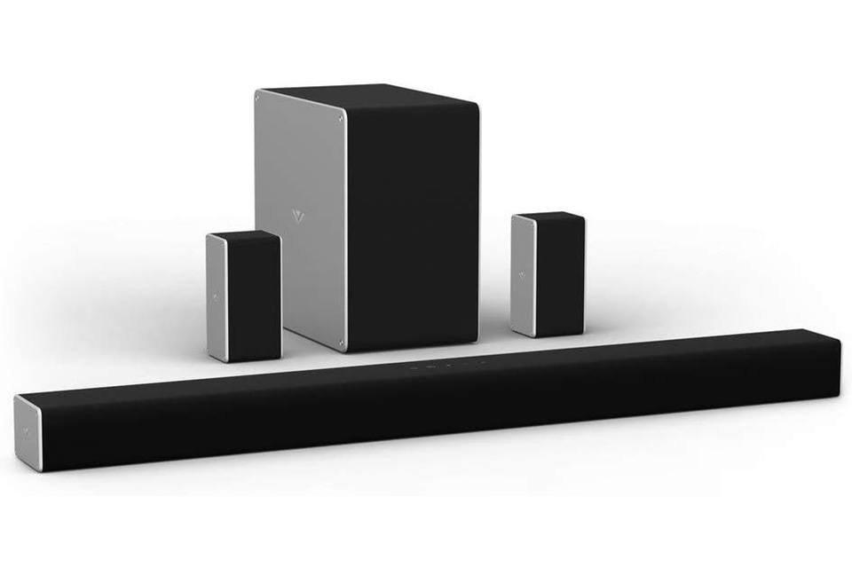 vizio sb36512-f6 soundbar home speaker