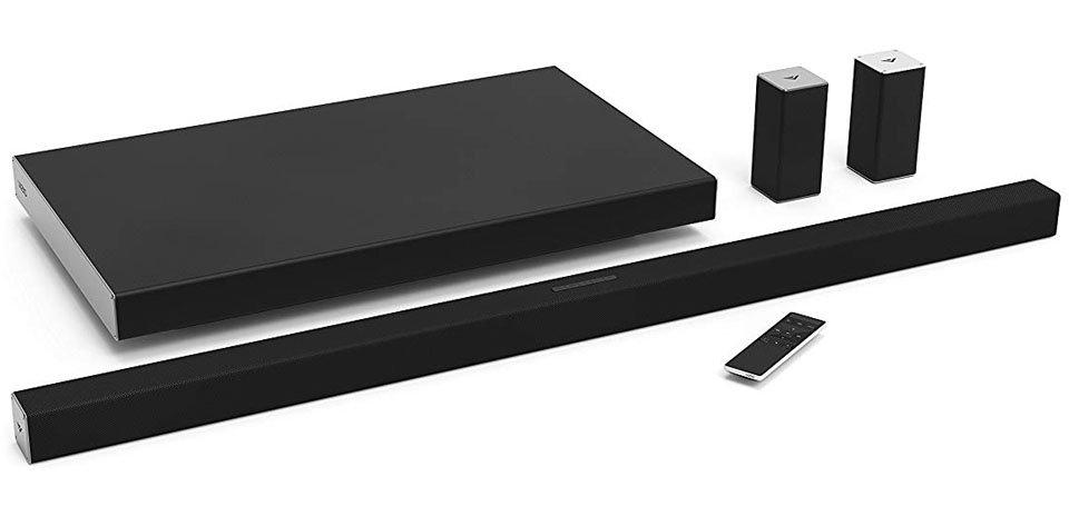 Vizio SB4551 Best Soundbars under $500
