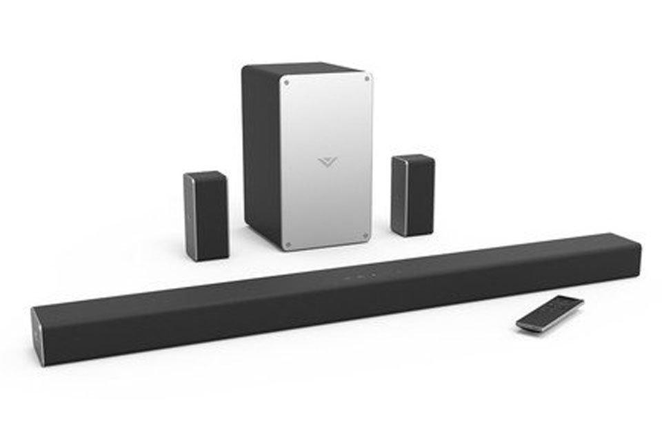 The Best Amazon Prime Day Soundbar Deals