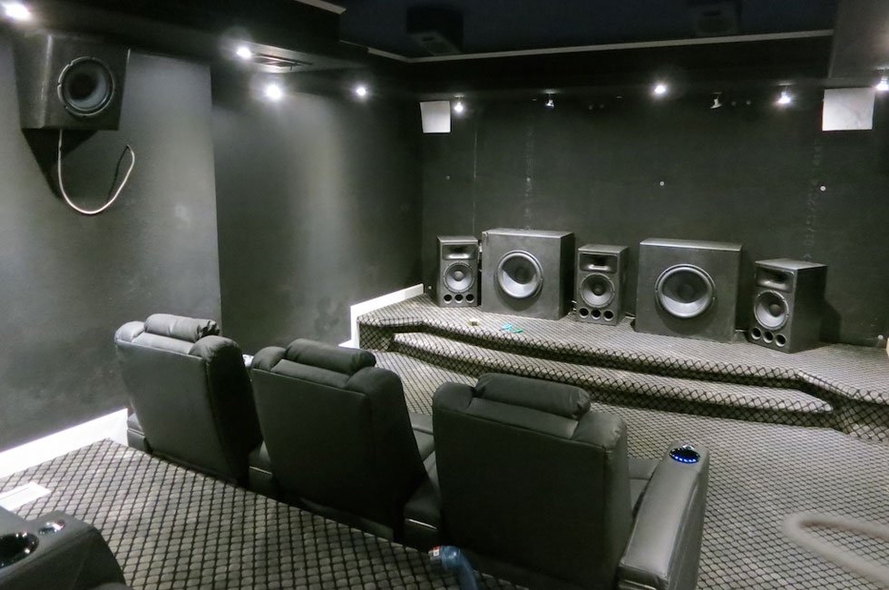 Vortex-Front-Speakers