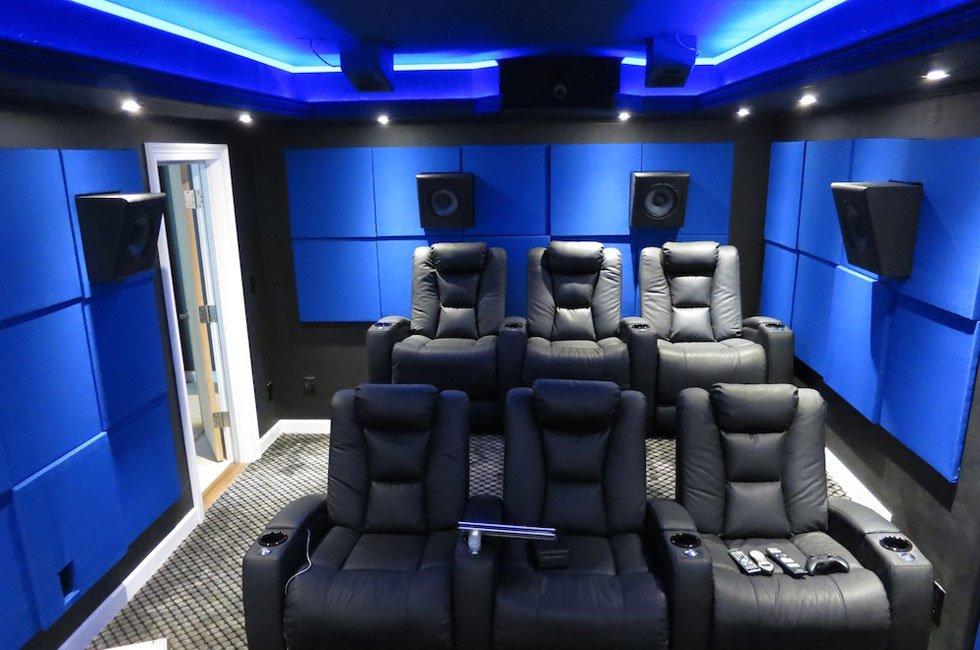 Vortex-Seating