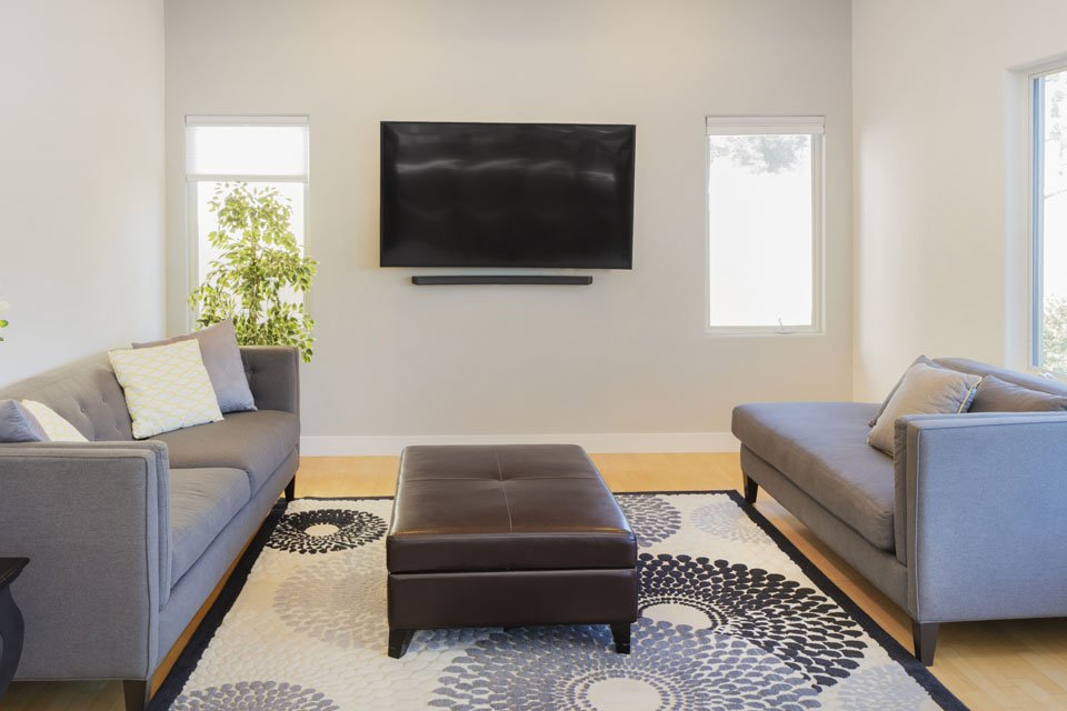 Best Soundbars for Wall-Mounted TVs