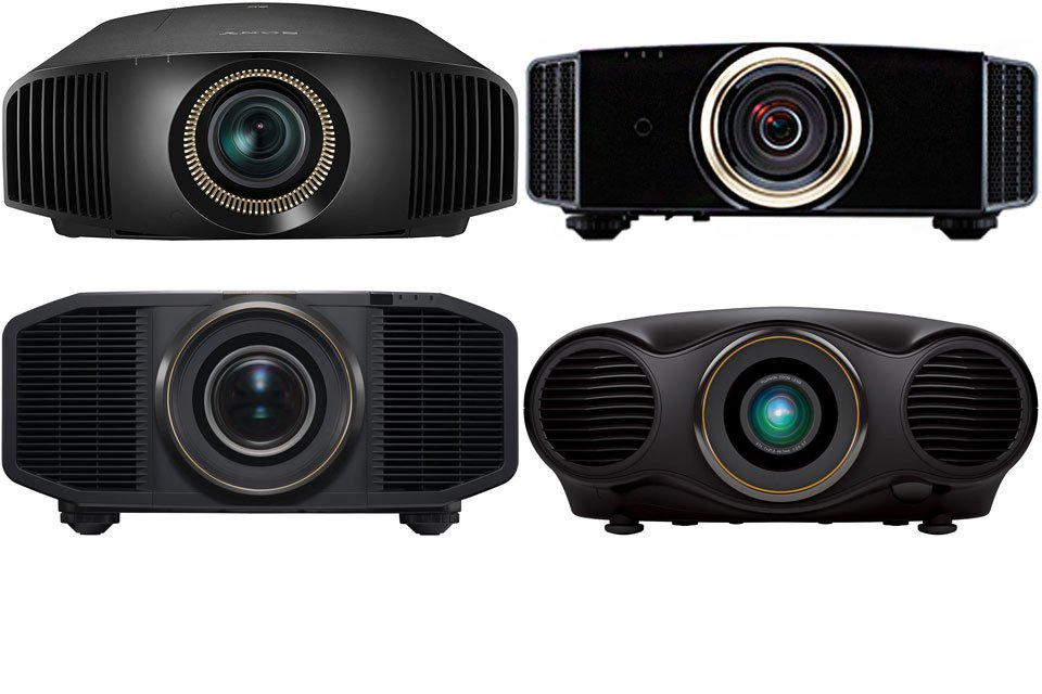 Which Projector Do You Recommend? Ask the Editors