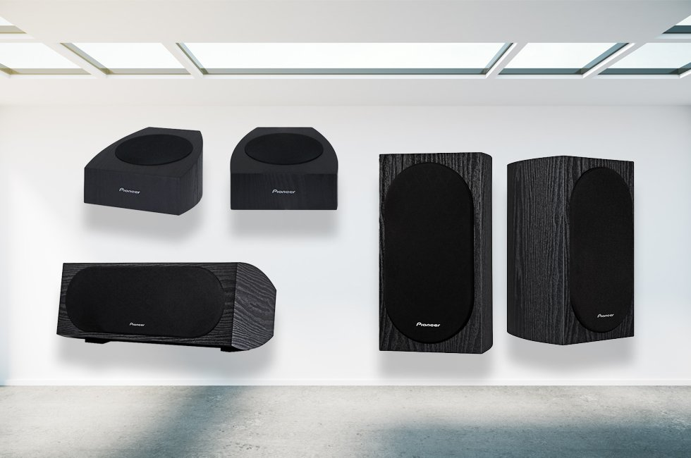 Readers' Picks: Bundle and Save $150 on These Andrew Jones-Designed Speakers