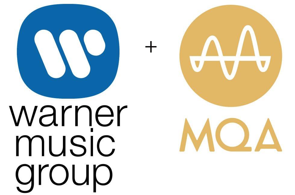 Warner Music Licenses MQA for Hi-Res Audio