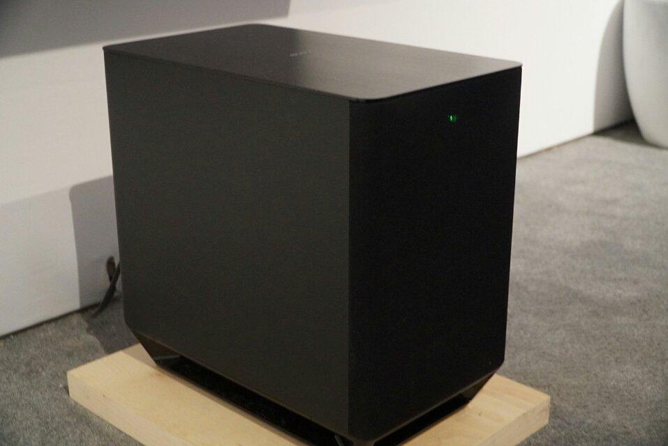 Sony HT-ST5000 Dolby Atmos Soundbar Subwoofer