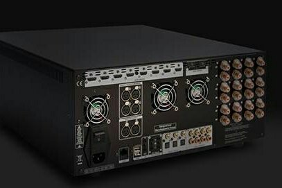 StormAudio 16-Channel I.ISP 3D.16.12 Integrated Amp