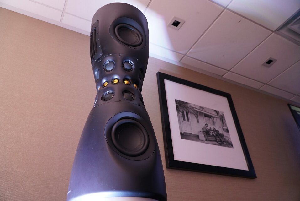 Lexicon SL-1 speakers