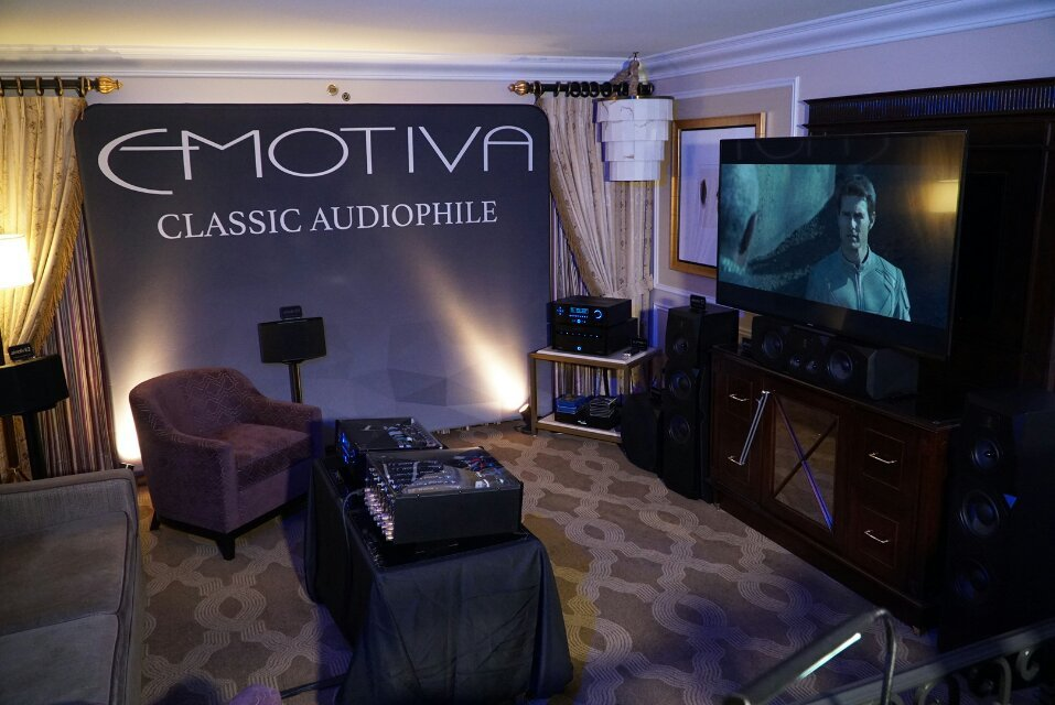 Emotiva Airmotiv T2 Speakers