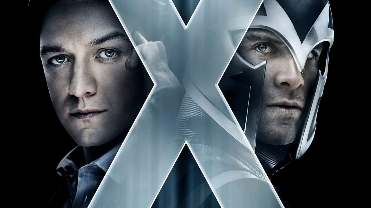 X-Men First Class Ultra HD Blu-ray Review
