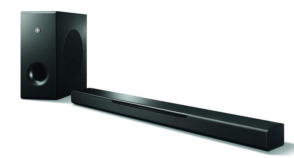 Yamaha MusicCast Bar 400 Best Soundbars under $500
