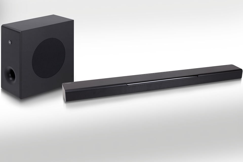 Yamaha MusicCast Bar 400 Soundbar Announced