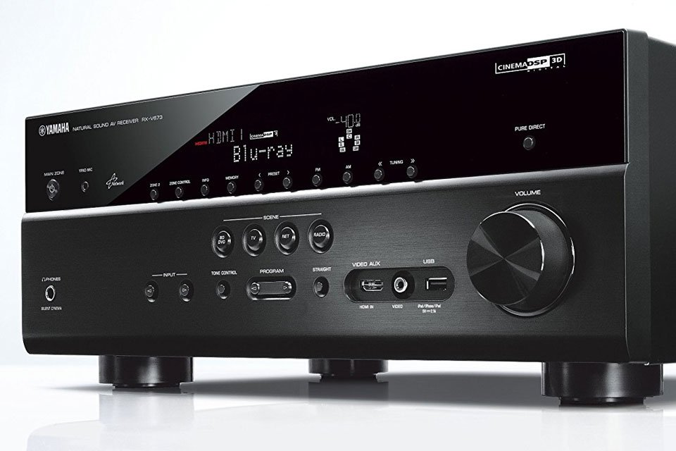 Which AV Receiver Should I Buy? Ask the Editors