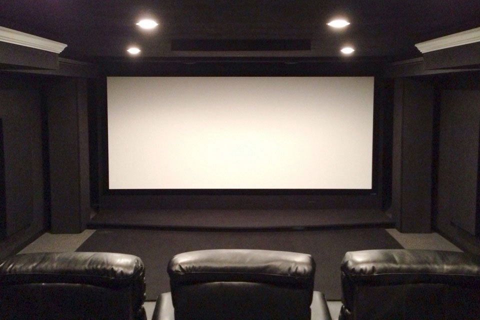How much Have You Spent on Your Dedicated Home Theater?   AVS Forum