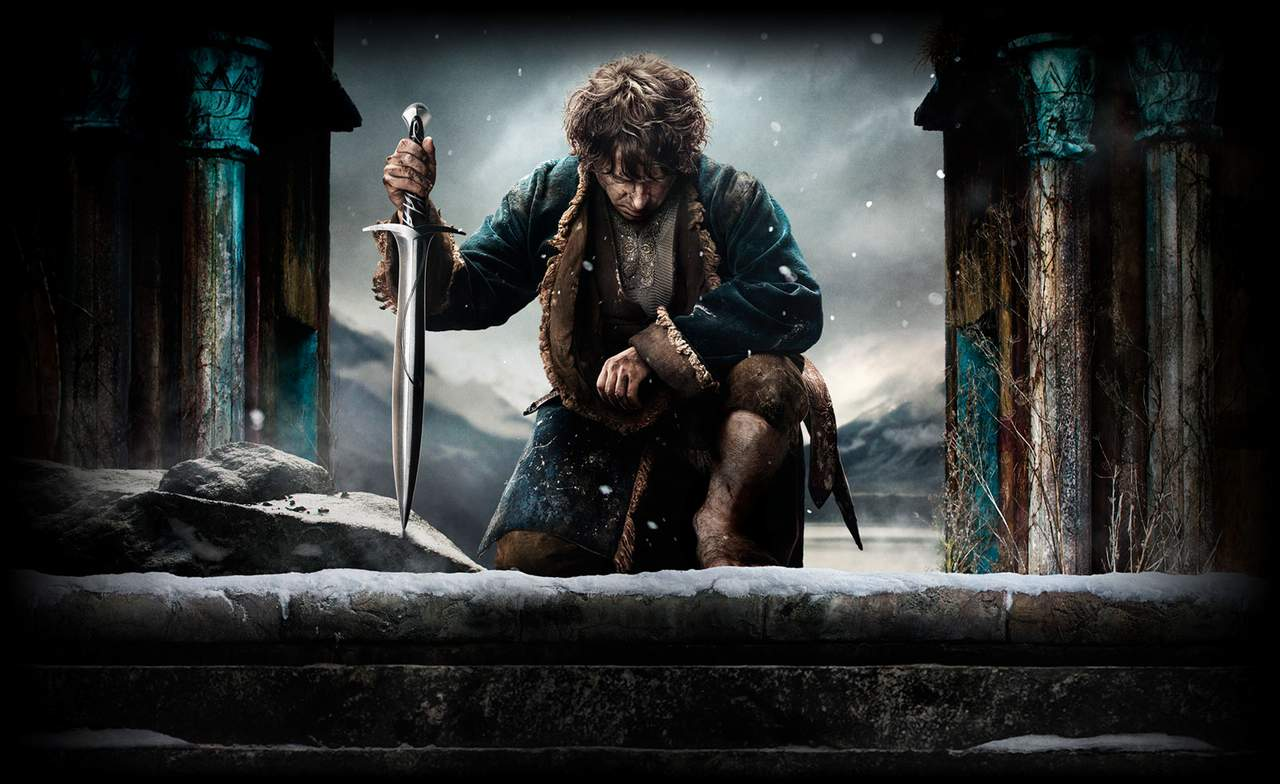 the hobbit the battle of the five armies torrent download