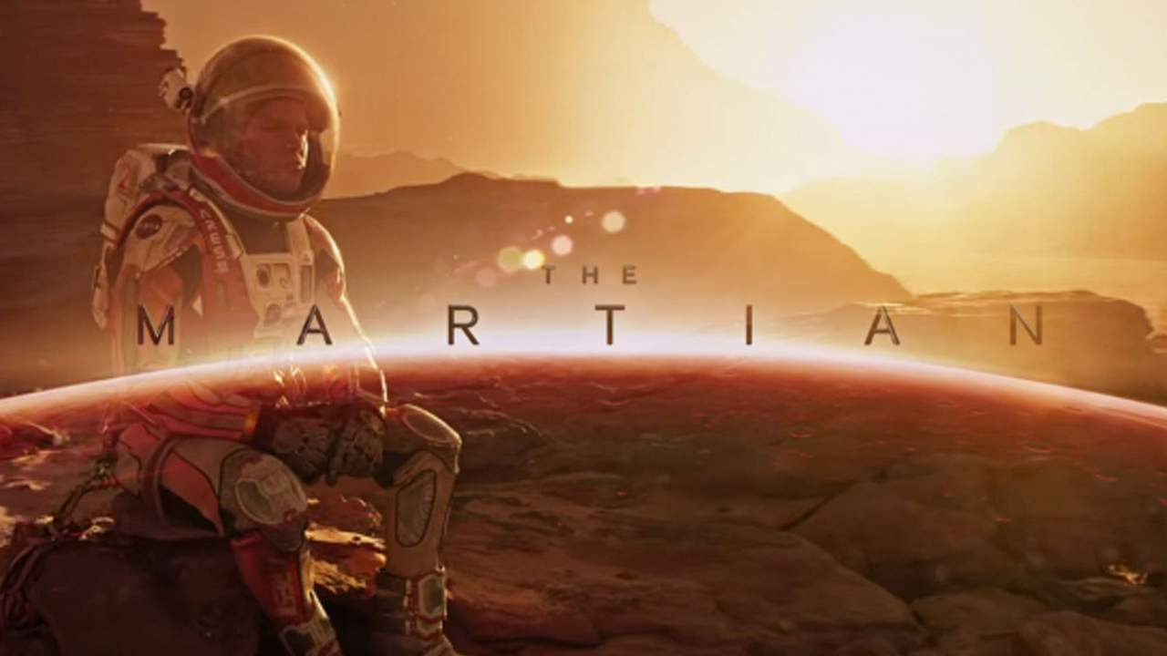 The Martian Extended Edition Ultra Hd Blu Ray Review Avs Forum Subwoofer Audio Amplifier Circuit Board Diy From Army66666 1026 Film That Blew Audiences Away Is Back And Bigger Than Ever With More Two Hours Of Special Feature Material Will Give Viewers Even