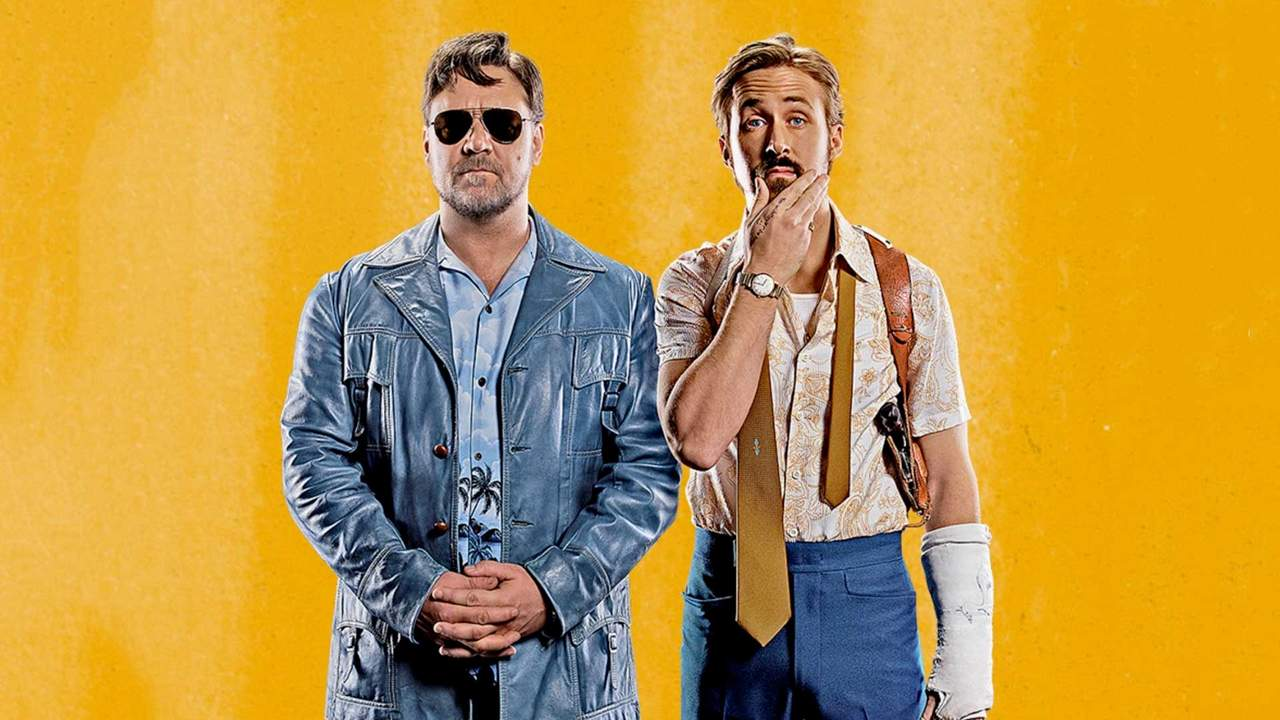 Avs Porn the nice guys blu-ray review - avs forum | home theater