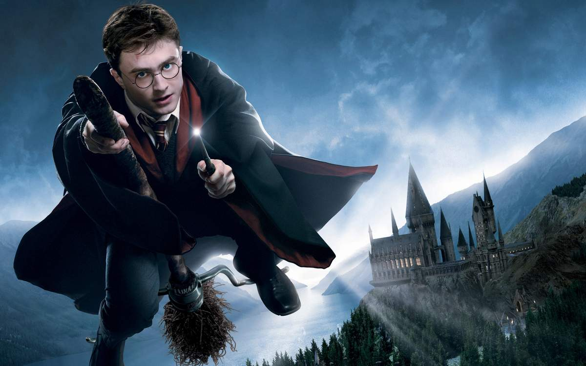 The Harry Potter Film Collection is Coming to Ultra HD Blu