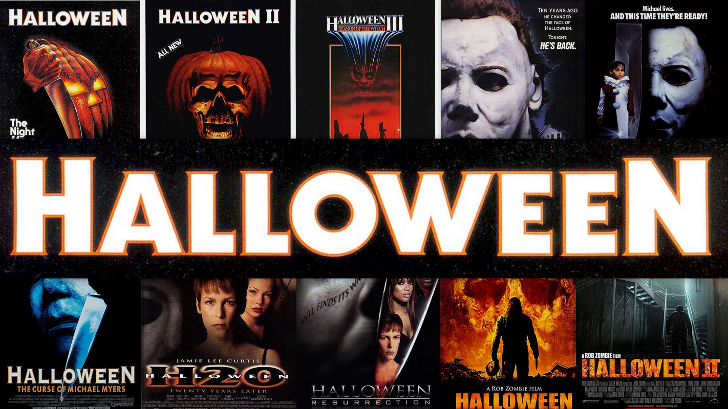 avsforum (blu-ray) spotlight: halloween - the complete collection