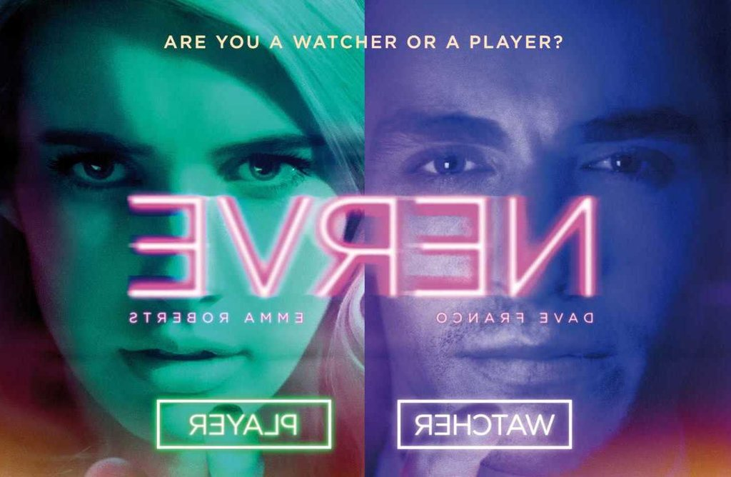 download nerve movie 720p
