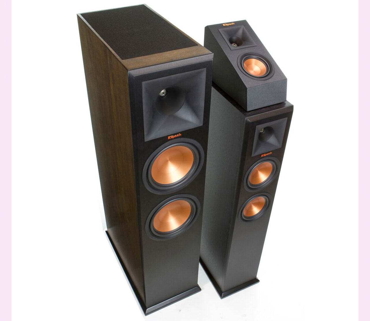 r floors klipsch speakers standing reference floorstanding f floor grille products